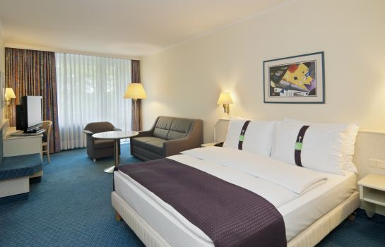 Double room (standard) Holiday Inn MUNICH - SOUTH