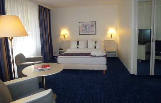 Room Holiday Inn MUNICH - SOUTH