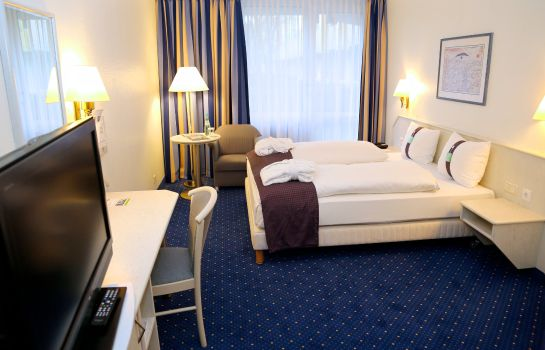 Chambre Holiday Inn MUNICH - SOUTH