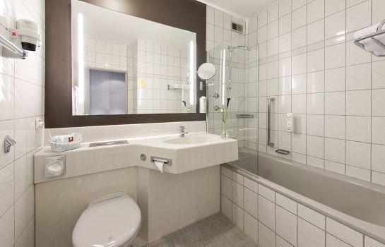 Hotel Leonardo   Wolfsburg U2013 Great Prices At Hotel Info, Badezimmer