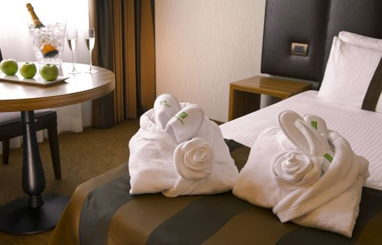 Zimmer Holiday Inn ROME - EUR PARCO DEI MEDICI