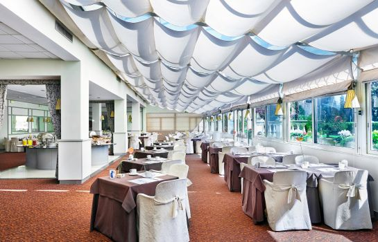 Restaurant Crowne Plaza ROME - ST. PETER'S