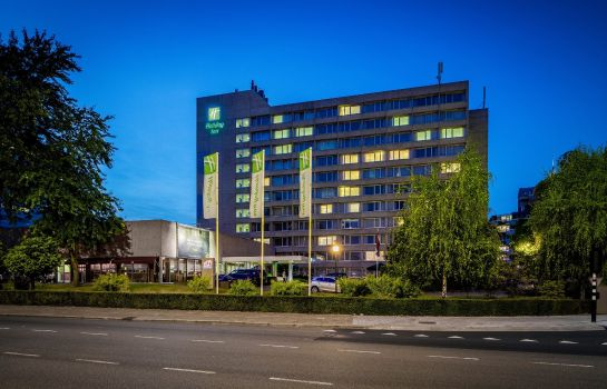 Exterior view Holiday Inn EINDHOVEN