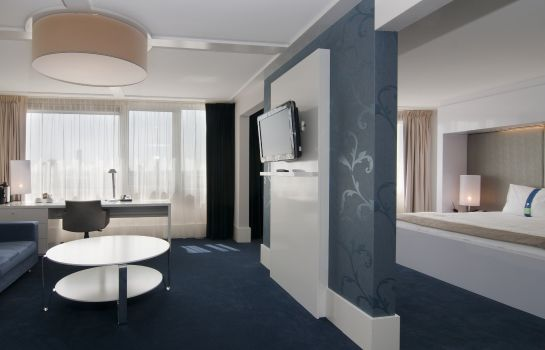 Suite Holiday Inn EINDHOVEN