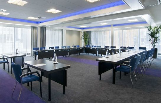 Conference room Holiday Inn EINDHOVEN