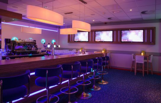 Hotelbar Holiday Inn LEIDEN