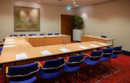 Congresruimte Holiday Inn LEIDEN
