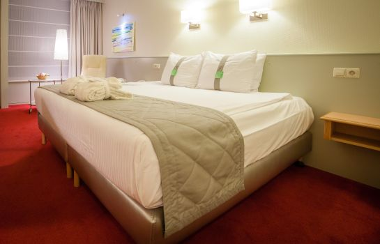 Kamers Holiday Inn LEIDEN