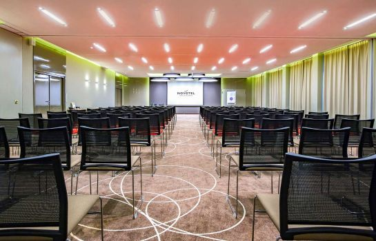 Congresruimte Novotel Krakow City West