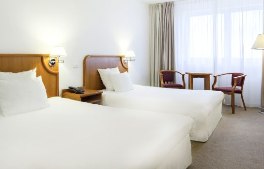 Info Novotel Krakow City West