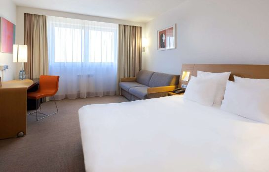 Kamers Novotel Krakow City West