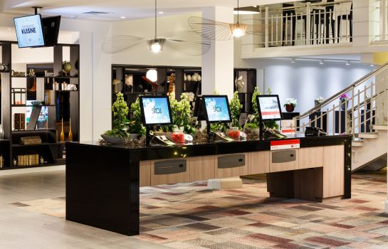 Shop Holiday Inn BRUSSELS AIRPORT