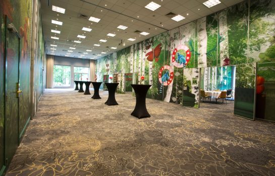 Congresruimte Holiday Inn BRUSSELS AIRPORT