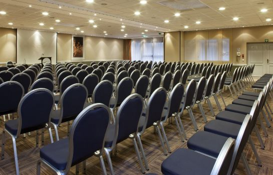 Sala congressi Holiday Inn Express GENT
