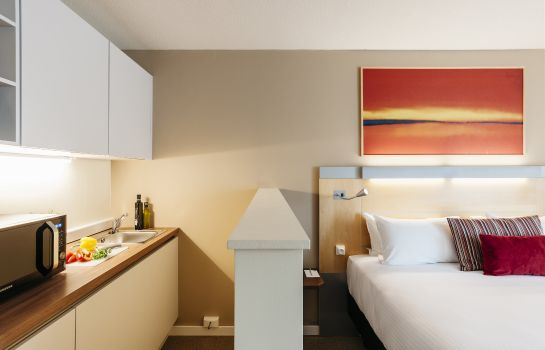 Info Holiday Inn Express GENT