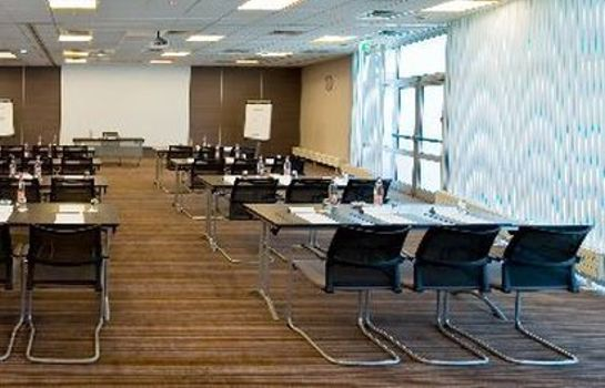 Sala de reuniones Best Western Plus Paris Orly Airport
