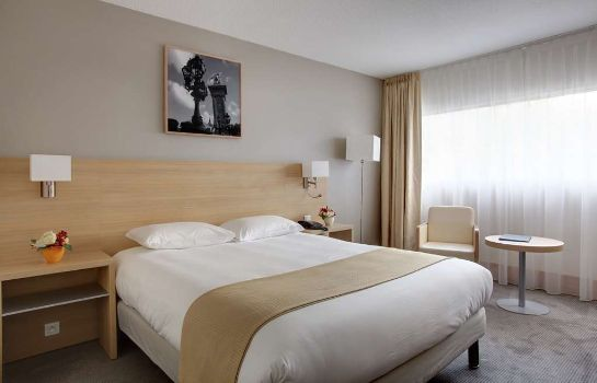 Chambre Best Western Plus Paris Orly Airport