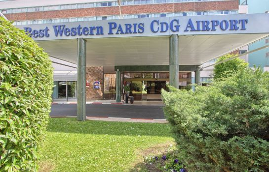 Foto Best Western Paris CDG Airport