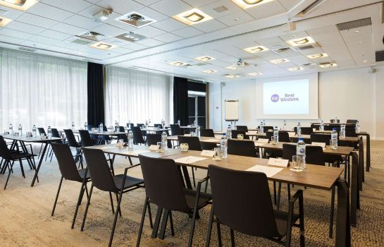 Congresruimte Best Western Paris CDG Airport
