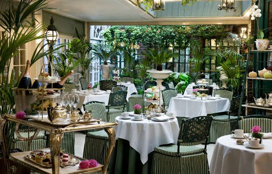 Restaurant The Chesterfield Mayfair Red Carnation Hotel