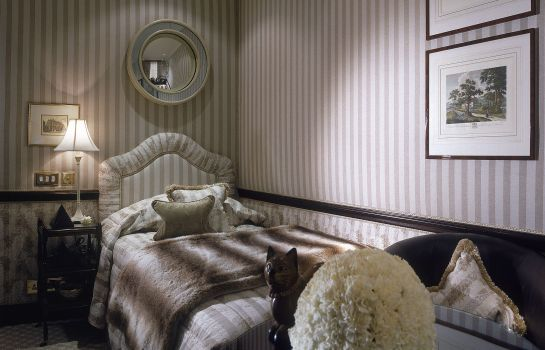 Chambre individuelle (standard) The Chesterfield Mayfair Red Carnation Hotel