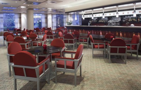 Hotel bar Crowne Plaza ATHENS - CITY CENTRE
