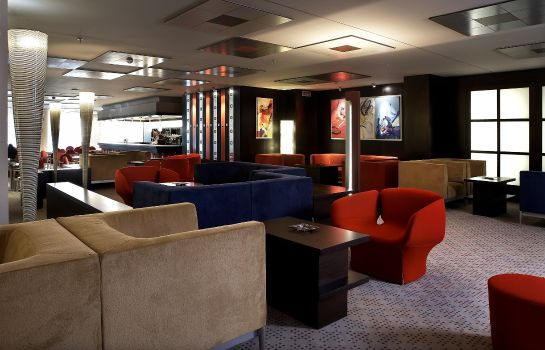 Hotel-Bar Crowne Plaza ATHENS - CITY CENTRE