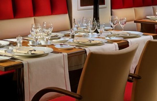 Restaurant Crowne Plaza ATHENS - CITY CENTRE