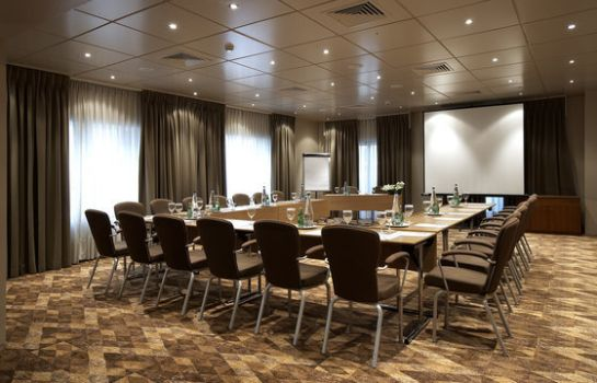 Conference room Crowne Plaza ATHENS - CITY CENTRE