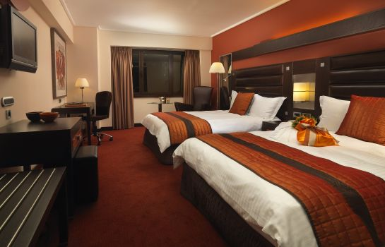 Zimmer Crowne Plaza ATHENS - CITY CENTRE