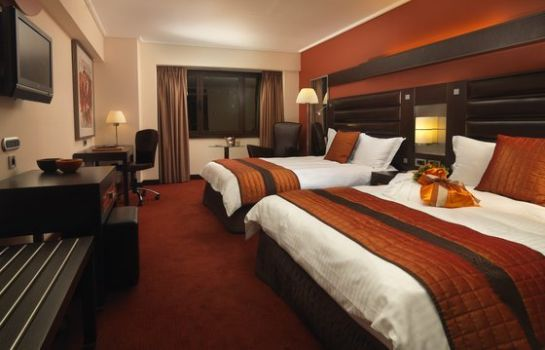 Room Crowne Plaza ATHENS - CITY CENTRE