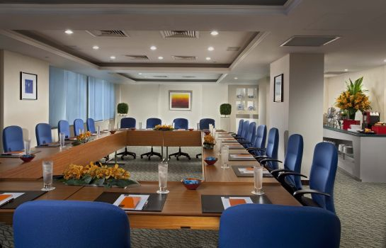 Conference room Royal Plaza on Scotts