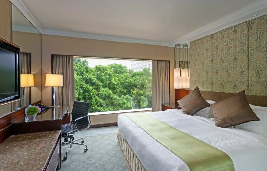 Suite Holiday Inn SINGAPORE ORCHARD CITY CENTRE