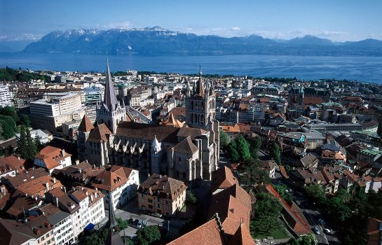Info Lausanne Palace and Spa