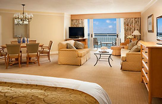 Suite Sanibel Harbour Marriott Resort & Spa