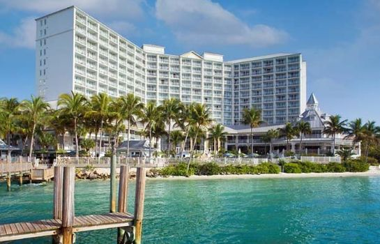 Info Sanibel Harbour Marriott Resort & Spa