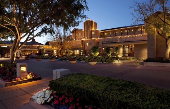 Außenansicht Arizona Biltmore A Waldorf Astoria Resort