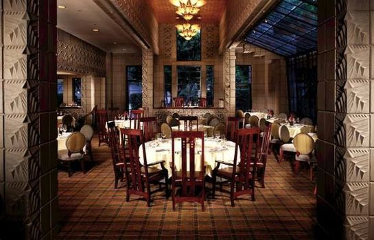 Restaurant Arizona Biltmore A Waldorf Astoria Resort