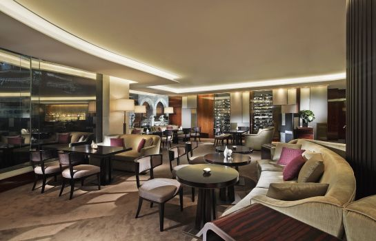 Hotel bar The Westin Chosun Seoul