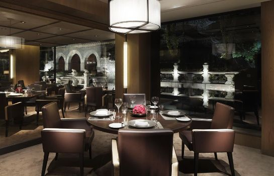 Restaurant The Westin Chosun Seoul