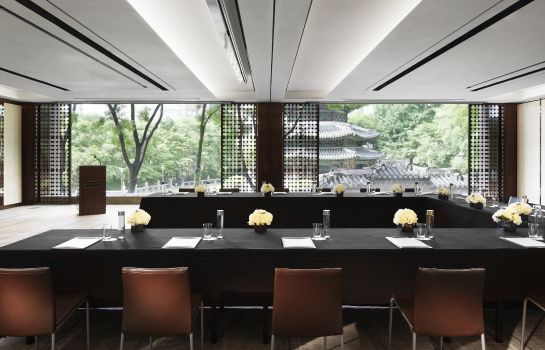 Conference room The Westin Chosun Seoul