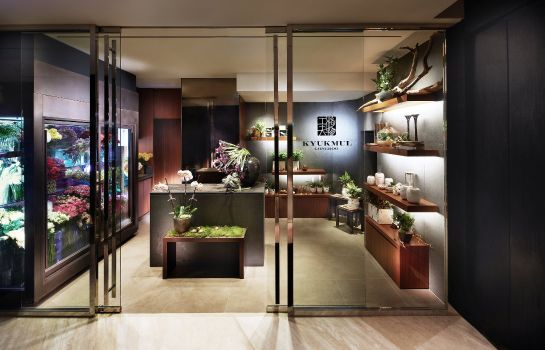 Information The Westin Chosun Seoul