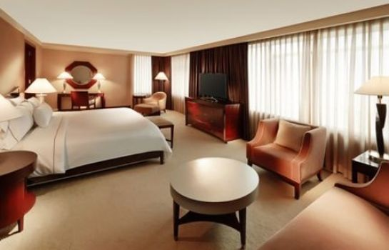 Room The Westin Chosun Seoul