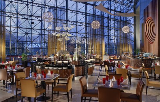 Restaurant Swissotel The Stamford