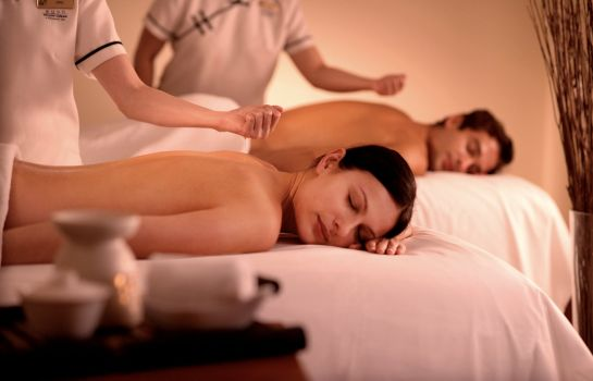 salle de massage Swissotel The Stamford