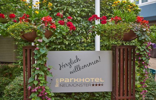 Photo Neues Parkhotel garni
