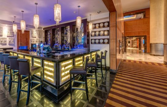 Hotel-Bar InterContinental Hotels JOHANNESBURG O.R.TAMBO AIRPORT