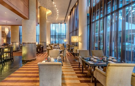 Restaurant InterContinental Hotels JOHANNESBURG O.R.TAMBO AIRPORT