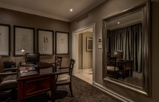 Suite InterContinental Hotels JOHANNESBURG O.R.TAMBO AIRPORT