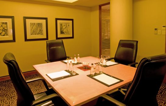 Conference room InterContinental Hotels JOHANNESBURG O.R.TAMBO AIRPORT
